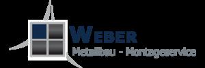 Weber Metallbau und Montageservice