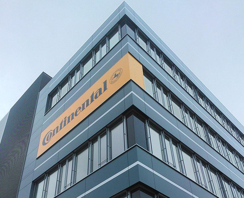 Continental Ingolstadt